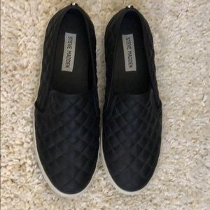 Steve Madden Sneakers (never worn)